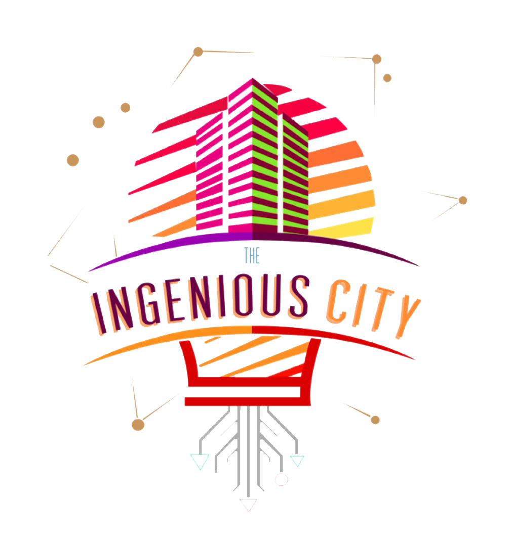 ingenious city FIN
